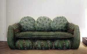 Sofa para las suegras
